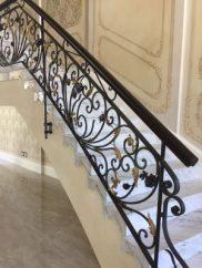 Hazendal Staircase