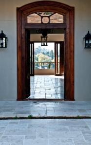House Greyling Door