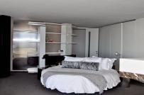 House Venter bedroom