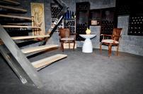 House Venter Cellar