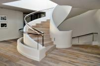 House Venter Staircase bottom