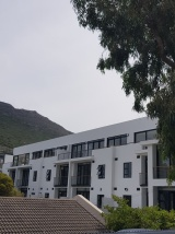 The Ridge Apartments, Hout Bay