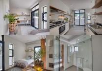 Da Vinci Apartments Interior