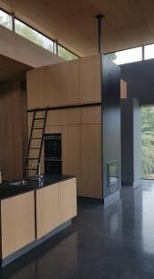 House Ferreira Kitchen