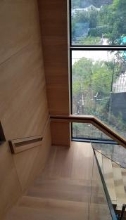 House Ferreira Staircase
